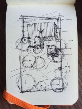 Coffee Sketch University 12