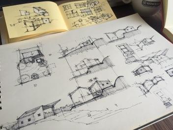 Coffee Sketch University 8