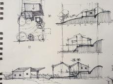Coffee Sketch University 5