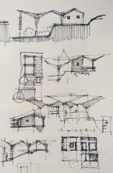 Coffee Sketch University 6