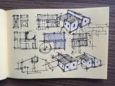 Coffee Sketch University 9