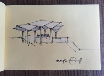 Coffee Sketch University 7