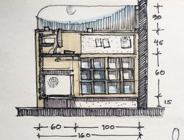 Green Bar Sketch 2