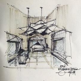 BLU Sketch 2