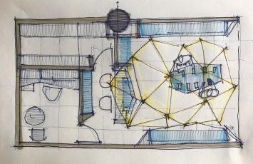 BLU Sketch Plan