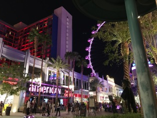 Lin boulevard Las Vegas