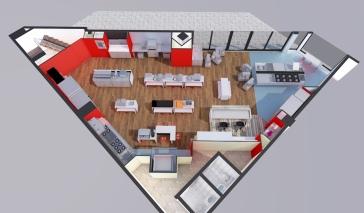 TotalChef Showroom CCS 2 - Picture # 2