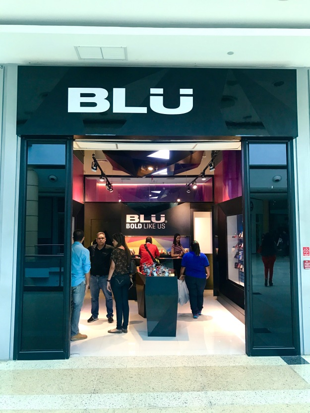 BLU Opening day 09