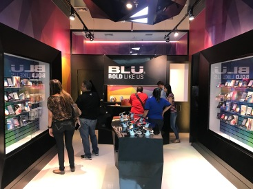 BLU opening day 4