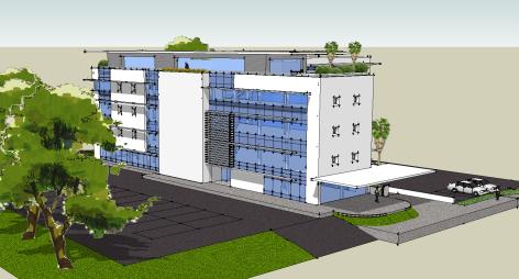 SKP Building 02