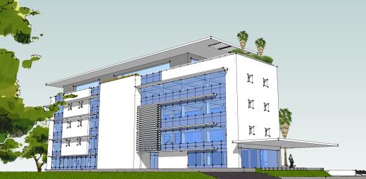 SKP Building 03