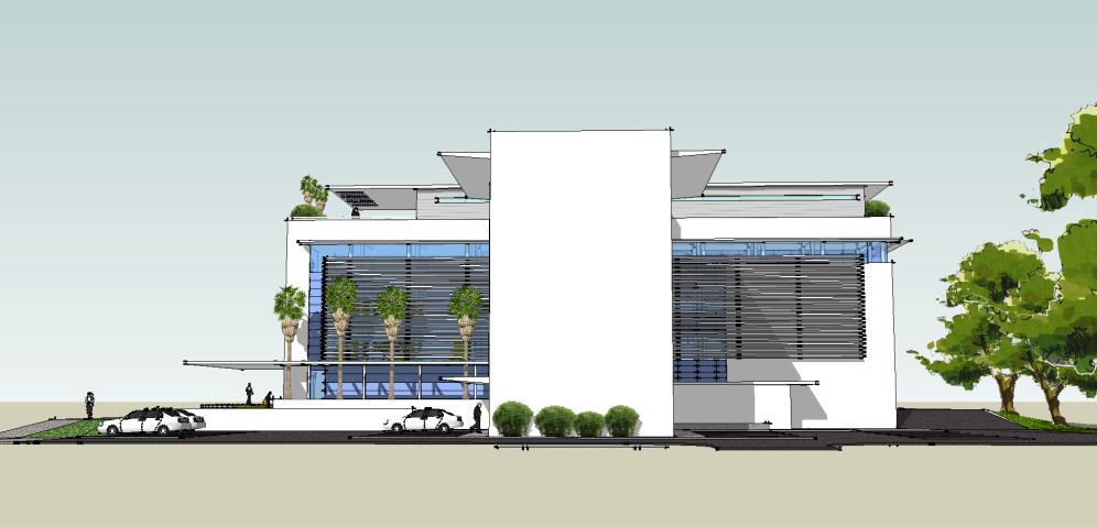 SKP Building 07