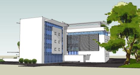 SKP Building 08