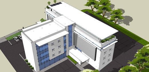 SKP Building 09