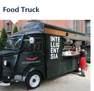 Thumbs Food Truck