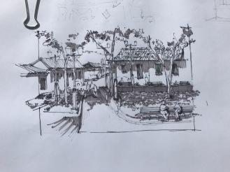 Sta Rosa Sketch Usk 1