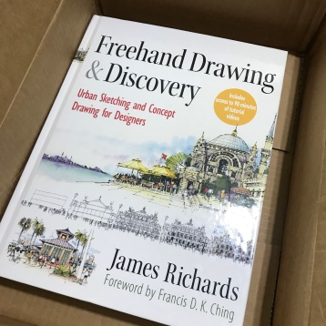 James Richards Book 03