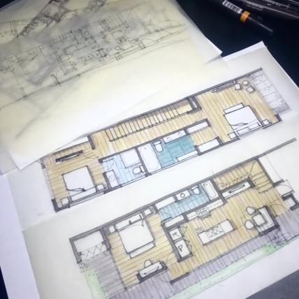 4th Av sk plans 2