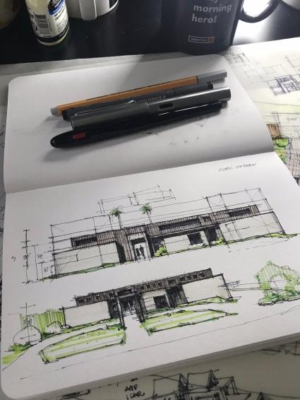 Cube house 02