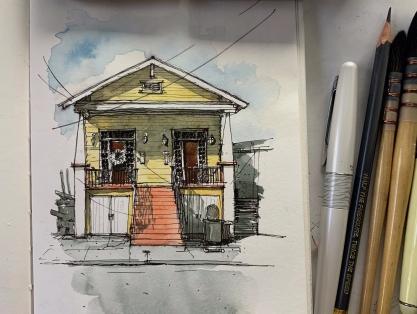 B&B New Orleans 03