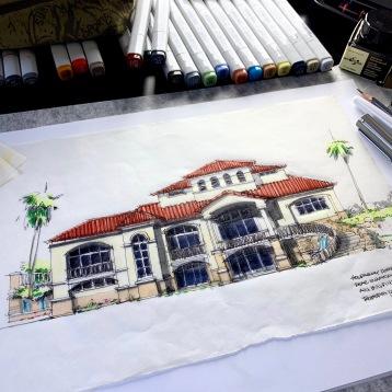 Holdaway Sketch 04