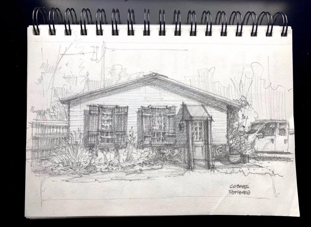 C Bates Sketch 02